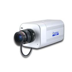 GEOVISION GVBX110D- CAMARA PROFESIONAL 1.3 MEGAPIXELES/ DIA&NOCHE/ COMPRESION H.264/ MPEG4/ MJPEG/ AUDIO BIDIRECCIONAL