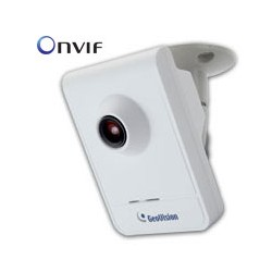 GEOVISION GVCB220- CAMARA IP FULL HD /1920X1080P 30FPS/ H.264/ DETECCION DE MANIPULEO/ CAMBIO DE FOCO/ CAMBIO DE ANGULO