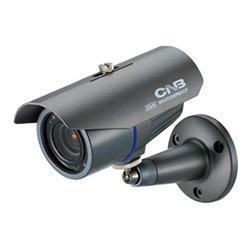 CNB WBL20S- CAMARA BULLET/ MONALISA/ DIA&NOCHE/ 600TVL/ CCD 1/3 SONY/ LENTE 3.8MM/ LUX 0.05/ 12VDC