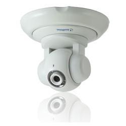 GEOVISION GVPT110D- CAMARA IP MOTORIZADA 1.3 MEGAPIXELES/ PAN&TILT/ H.264/ POE/ AUDIO BIDIRECIONAL/ 0.2LUX