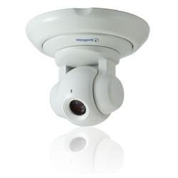 GEOVISION GVPTZ010D- CAMARA IP MOTORIZADA/ PAN&TILT/ H.264/ POE/ AUDIO BIDIRECIONAL/ 0.2LUX