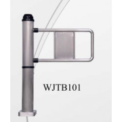 WEJOIN SECUSWING101 - BARRERA DE CONTROL DE ACCESO PEATONAL/ UN CARRIL/ TIPO VERTICAL/ IP32