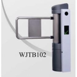 WEJOIN SECUSWING102 - BARRERA DE CONTROL DE ACCESO PEATONAL/ UN CARRIL/ TIPO VERTICAL/ IP32