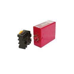 Detector de Masa Metálica para uso con Barreras Vehiculares.