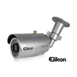 CÁMARA BULLET ELIKON EF20 650TVL 3.6MM 20IR IP66