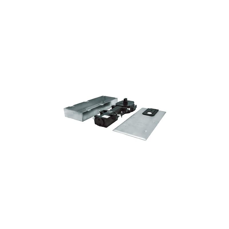 4678 bisagra para puertas de vidrio y aluminio para piso - Puertas de piso ...