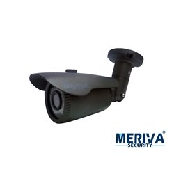 CAM BULLET MERIVA MVA-202H 600TVLSONY 3.6MM 20IR IP66 DWDR