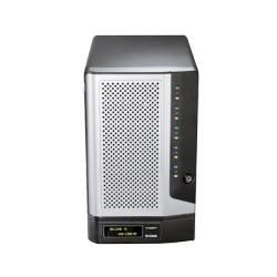 Sistema de Almacenamiento Masivo en Red NAS para 5 Discos Duros.