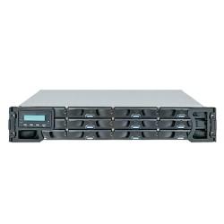 Sistema Maestro de Almacenamiento Masivo de Alta Confiabilidad, Escalable hasta 288TB.
