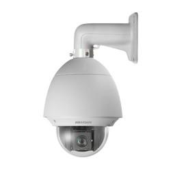 Domo PTZ 23x Zoom Optico, 700TVL / 960H, DWDR Día / Noche Real ICR de Alta Velocidad 0.1º a 250º/s.