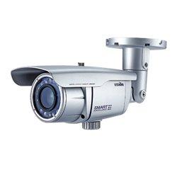 Cámara 800TVL Día/Noche Real (ICR) con Tecnología WideLux3 WDR REAL