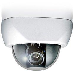AVTECH AVC482ZAN- CAMARA DOMO/ SONY EFFIO DSP/ 600 TVL/ CCD 1/3 HR/ LENTE VARIFOCAL 4 A 9 MM/ LUX .05