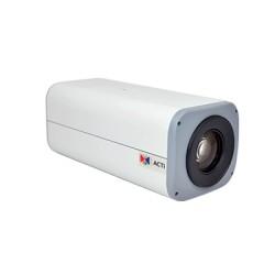 Cámara IP Zoom 10X 2 MP Día/Noche Real, WDR basico con tecnologia SLLS.