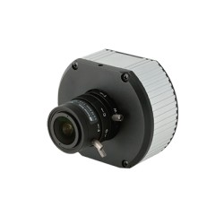 Cámara IP compacta con WDR, 3MP. (MEGAVIDEO COMPACT SERIES)