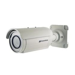 Cámara IP Día/Noche Real (ICR), 2.1 Megapixeles (1080p).