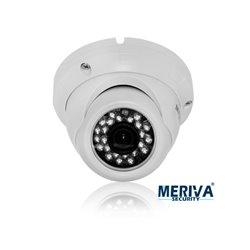 CAM DOMO MERIVA MVA-303Q 700TVLSONY 3.6MM 20IR IP63 OSD