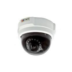 Mini Domo de 1MP/HDTV 720p Día/Noche Real con LEDs IR