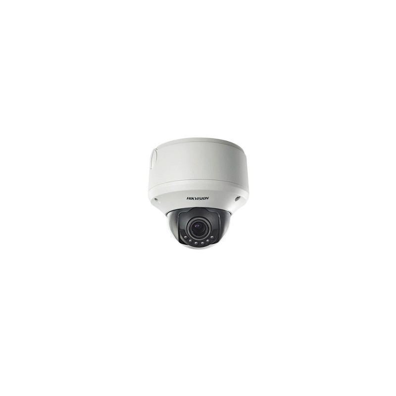 Ds2cd7263nf camara tipo domo ip ir 20mts antivand lico for Definicion exterior
