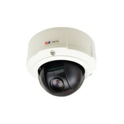 Minidomo PTZ 10X Zoom Óptico 1.3MP, para Exterior Antivandalismo.