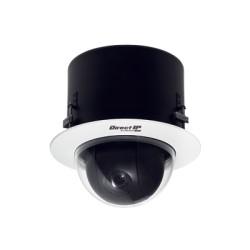 Domo IP 2MP PTZ Día/Noche Real ICR Full HD para Plafón para Interior