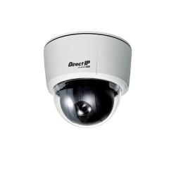 Domo IP PTZ 2MP 18X Día/Noche Real ICR Full HD para Exterior