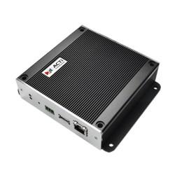 Decodificador IP FullHD de 9 Canales Megapixel con Salida HDMI/BNC con Alimentación PoE.