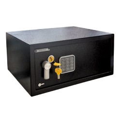 Caja Fuerte Electrónica Para Hoteles y Residencias Tipo Laptop