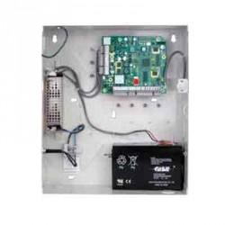Controlador de acceso para 3 puertas IP, Interface WEB
