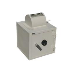 Las más fuertes cajas de seguridad, para resguardo de todos sus documentos y pertenencias más importantes. con ROTARY.