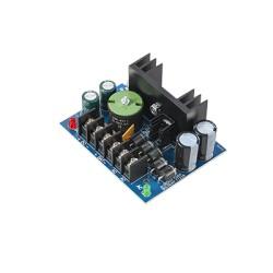 Fuente de alimentación tipo tarjeta con capacidad de respaldo y salida seleccionable en 6, 12 y 24 Vcd en 4 A