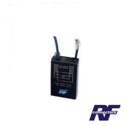 Probador de Cable UTP Categoría 5.