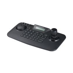 Controlador Universal de Domos PTZ y DVRs Samsung.