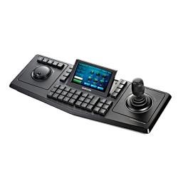 Controlador de Domos con Pantalla Touch Screen.