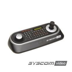 Controlador Universal PTZ RS-485 para Fastrax III/IV y Minitrax III/3L/4