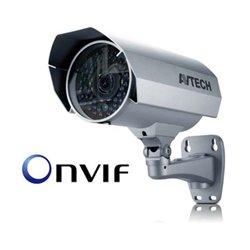 AVTECH AVN362VN- CAMARA BULLET IP/ EXTERIOR/720P/ LENTE 6MM/56 LEDS IR/VISION NOCTURNA DE 25M/ONVIF/EAGLE EYES
