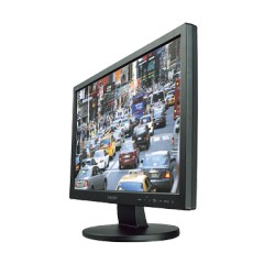 Monitor LED Profesional para CCTV.