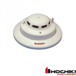 Detector fotoeléctrico de humo de 4 hilos