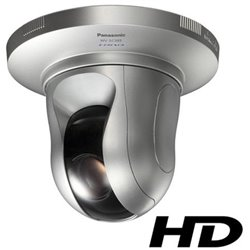 PANASONIC WVSC385E- CAMARA IP PTZ i-PRO SMART HD PARA EXTERIOR/ 1.3 MEGA SUPER DYNAMIC/ 36X EXTRA ZOOM OPTICO/ FACE DETE
