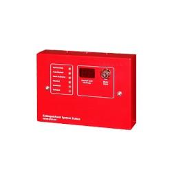Anunciador Remoto Para para Panel de Extinción de Incendio HCVR3R