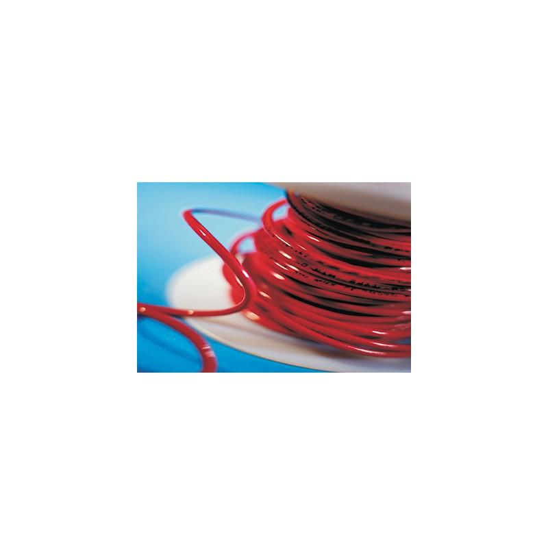Tc155ng cable detector de calor temperatura fija 68 c for Cable para internet precio por metro