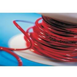 Cable Detector de Calor, Temperatura Fija 105° C, Precio por Metro