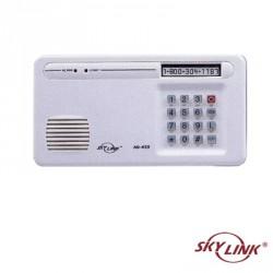 Marcador autonomo de emergencias compatible con paneles de alarma requiere de PRORELAY