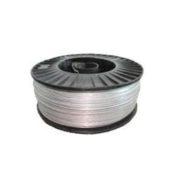 Cable de aluminio para Cercas Electrificadas calibre 16 - 500 Metros