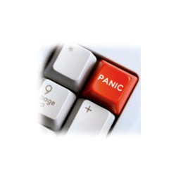Aplicación de botón de pánico para PC compatible con SECURITHOR