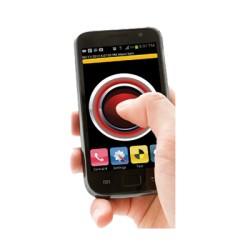 Botón de pánico para teléfono inteligente ver compatibilidad y incluye el PPP