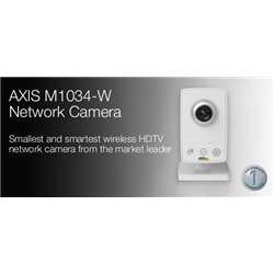 AXIS M1034-W