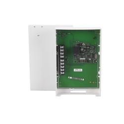 Interface universal compatible con cualquier panel que soporte contac id REQUEIRE MODULO gprs o tcp/ip VER TOTAL CONECT