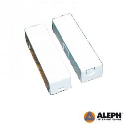 Contacto magnético para puertas y ventanas