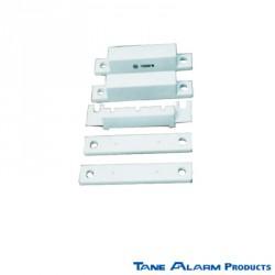 Contacto magnético para puerta y ventana Blanco