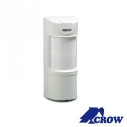 Detector de movimiento para exterior y microondas relevador tipo C.